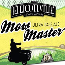 EBC Mowmaster | Ellicottville, NY