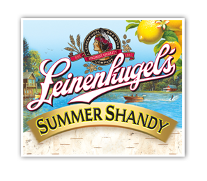 Leinenkugel Summer Shandy Craft Beer Chippewa Falls Wi