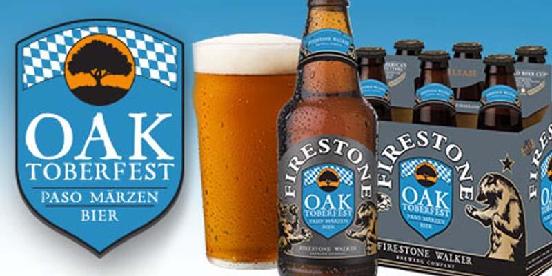 Firestone Walker Oaktoberfest
