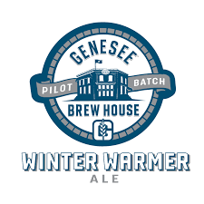 Genesee Winter Warmer - Craft Beer, Buffalo NY