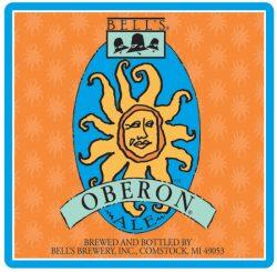 Bell's Oberon Ale - Kalamazoo MI