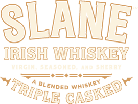 Slane Irish Whiskey Logo - Jack Daniels Irish Whiskey